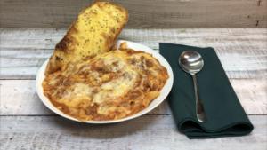 30 Minute Stove top Lasagna Recipe