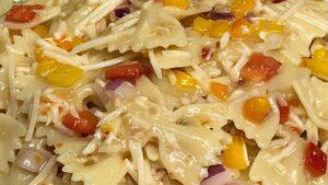 Bow Tie Pasta Recipe