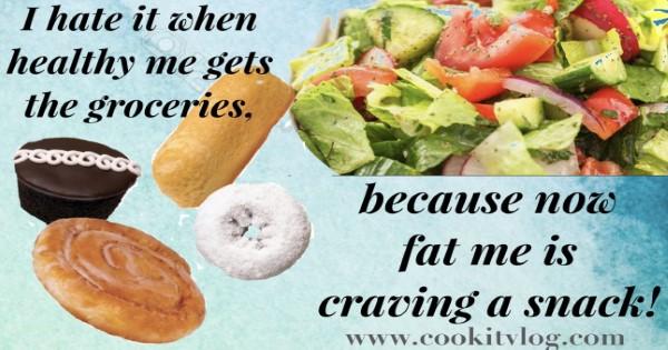 Healthy Me